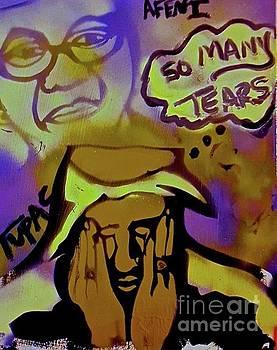So Many Tears  by Tony B Conscious
