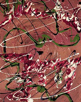 So This is Pink Eye by Joe Gergen