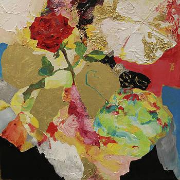 Soar and Fall by Yimeng Bian