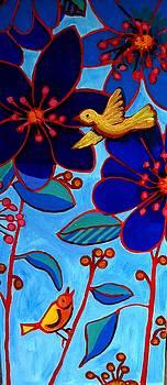 Soaring and Blooming by Debra Bretton Robinson