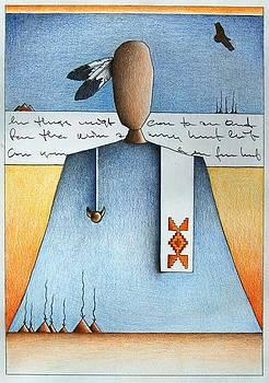 Soaring Eagle - Aka. Soaring Kola by Baard Martinussen