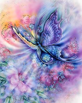 Soaring Free by Joan Marie