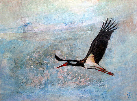 Soaring High by Inge Wright