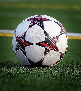 Soccer Stars by Kelley King
