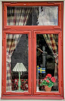 Soderkoping Window by KG Thienemann