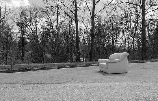 Richard Reeve - Sofa so good