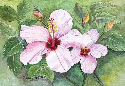 Soft As Velvet by Michele Ross