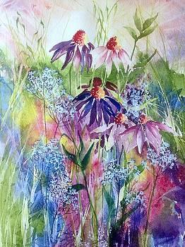 Soft Breezes by Sarah Guy-Levar