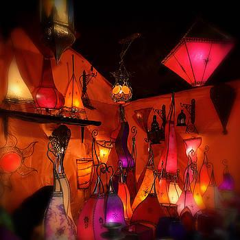 Jeremy Lavender Photography - Soft Lights