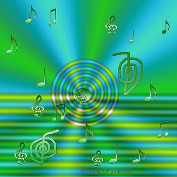 Rizwana Mundewadi - Soft Music