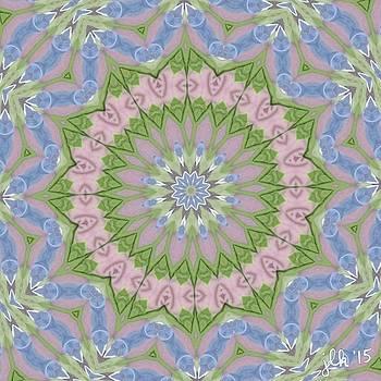 Lori Kingston - Soft Pastels