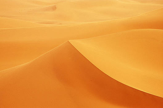 Soft Sands by Khaled Hmaad