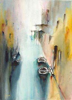 Soft Venice by Naike Jahgan