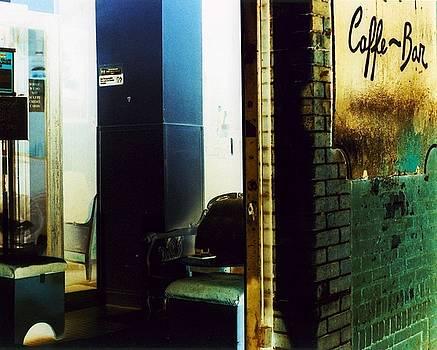 Karin Kohlmeier - Soho Cafe