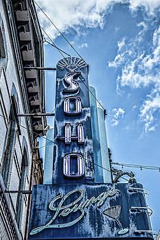 Soho Lounge Austin by Steven Bateson