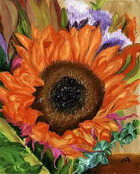 Sol en Fuego by Maria Gibbs