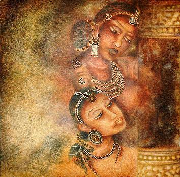 Sola Shringar by Kavita Joshi