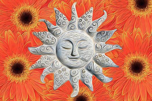 Solar Celebration by Vanessa Thomas