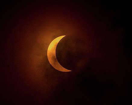Solar Eclipse 2017 by Deb Henman