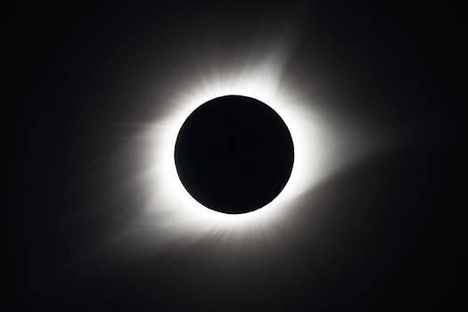 Solar Eclipse by Matt Plyler