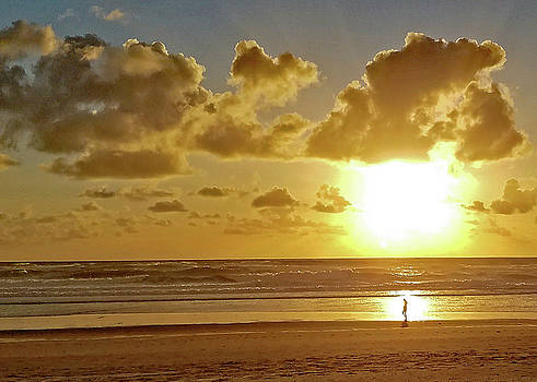 Solar Moment by Suzy Piatt
