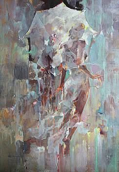 Solar Rain by Denis Eutikhiev