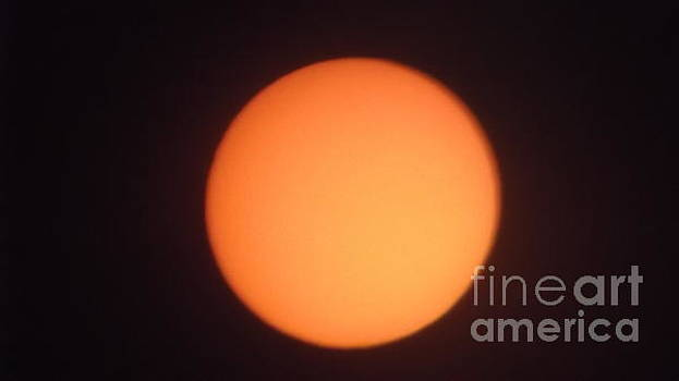 Solar Sun by John Williams