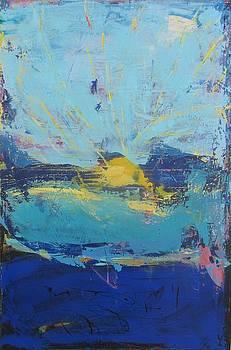 Soleil de Joie by Francine Ethier