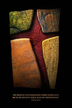 Solid Rock by Shevon Johnson