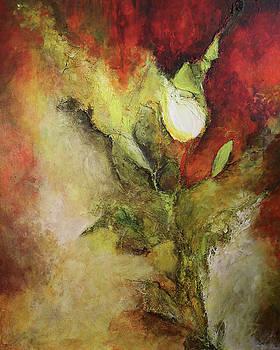 Soliloquy In Scarlet by Laura Swink