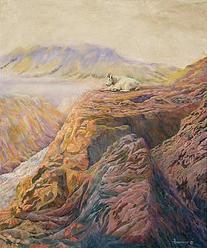 Solitude by Ann Arensmeyer