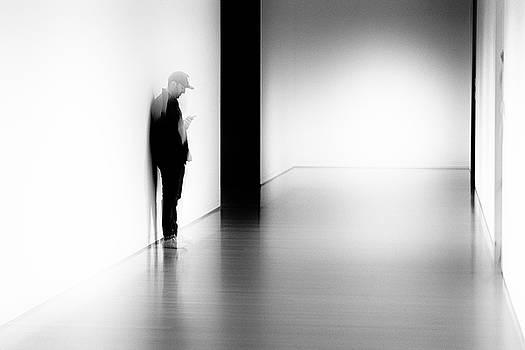 Solitude by Bob Stevens