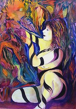 Solitude by Carolyn LeGrand