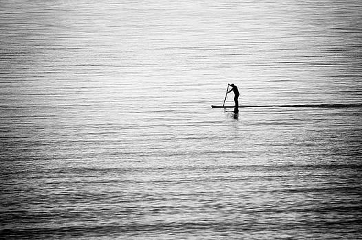 Solitude by David Hare
