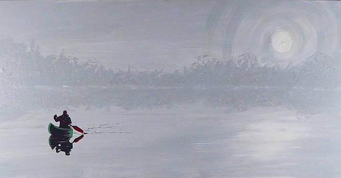 Solitude by Jack Hanzer Susco