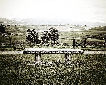 Solitude by Jose Martinez