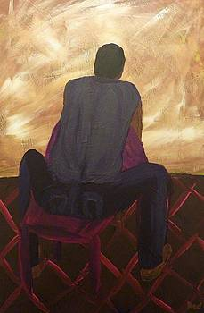 Solitude by Joshua Redman