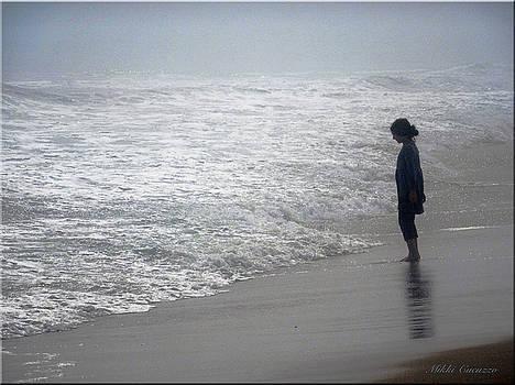 Solitude by Mikki Cucuzzo