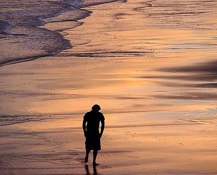 Solitude by Ree Reid
