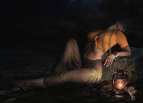 Solitude by Shreeharsha Kulkarni