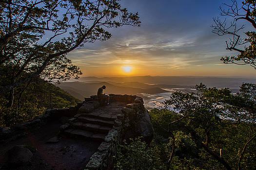 Solitude by Steve Hammer