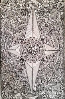Solitude by Usha Rai