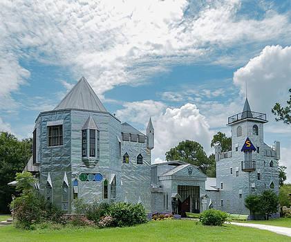 Solomon's Castle by Richard Goldman