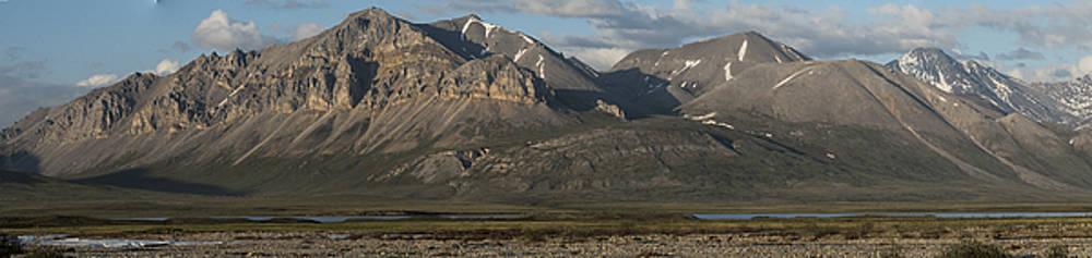 Ian Johnson - Solstice in the Brooks Range