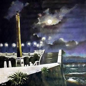 Solsticio by Ricardo Sanchez Beitia