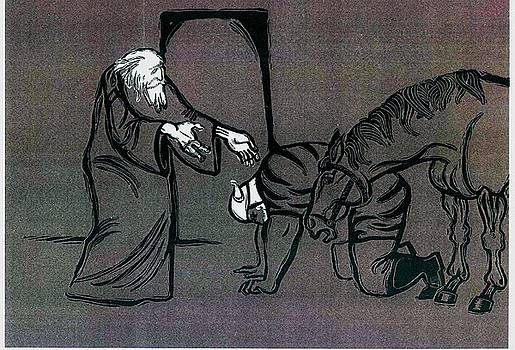 Solution by Mehrdad Sedghi