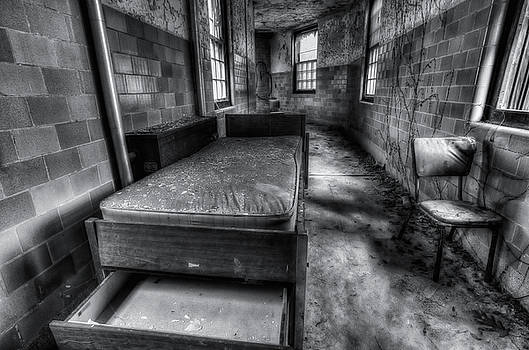 Somber Slumber  by John Hoey