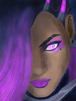 Sombra by Amber Stanford