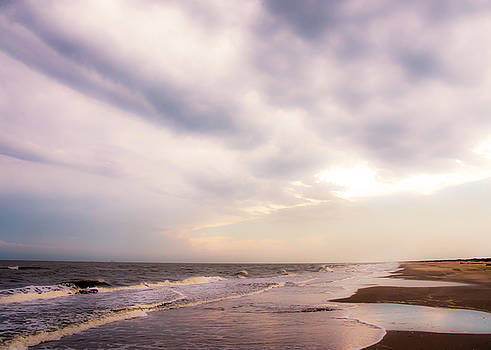 Chris Coffee - Some Beach
