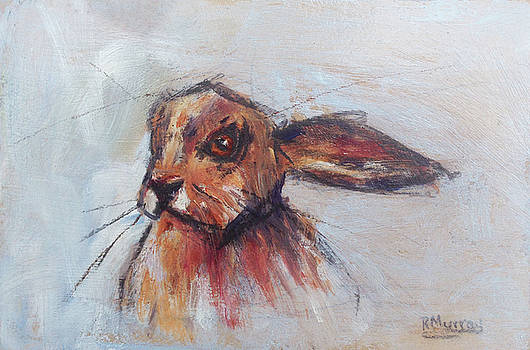 Some Bunny by Roberta Murray